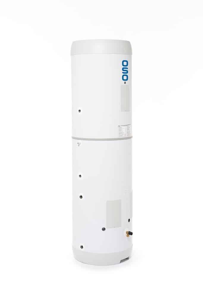 Optima Geocoil OGC 360 varmtvannsbereder