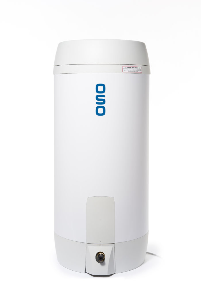 Saga Expansion SE200 varmtvannsebereder