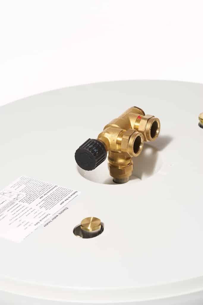 Saga Industrial SI 200 blandeventil