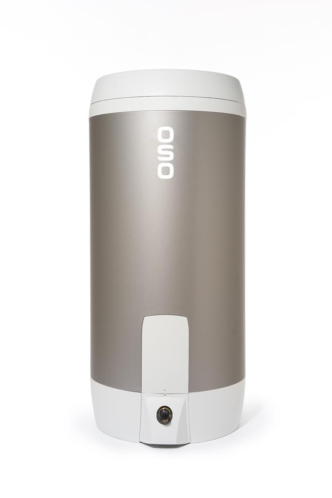 Saga industial SI 200 varmtvannsebereder