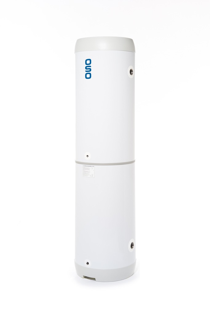 Maxi Accu MA 400 varmeakkumulator