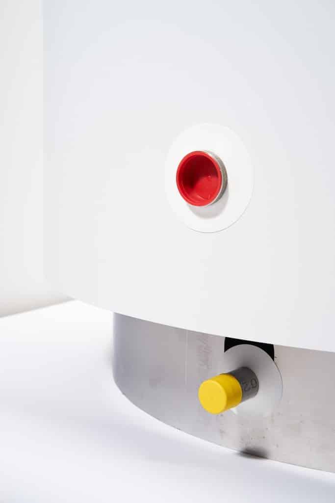 Maxi Xpress MX 1000 varmtvannsbereder industribereder
