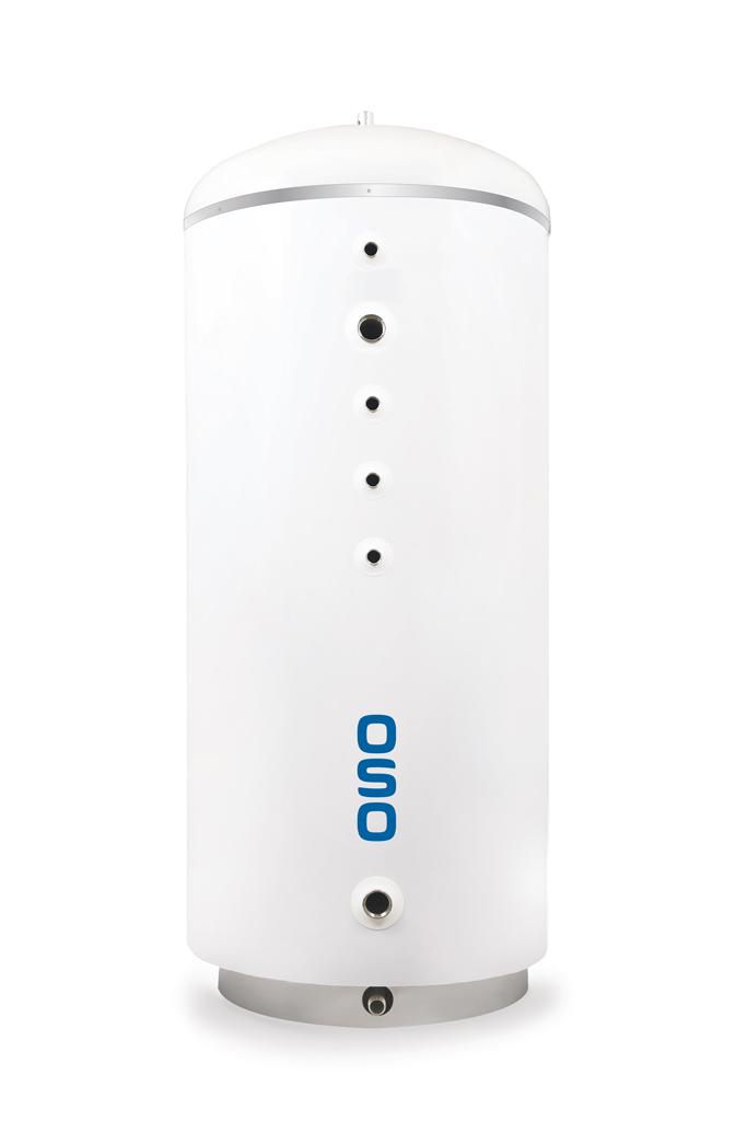 Maxi M M 600 varmtvannsbereder industribereder