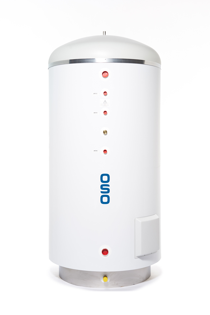 Maxi Standard MS 1000 varmtvannsbereder industribereder